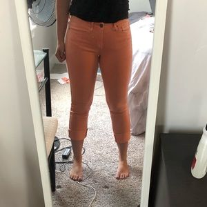Calvin Klein Jeans Ankle Skinny